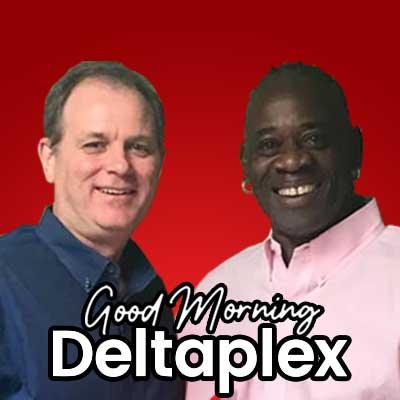 Good Morning Deltaplex