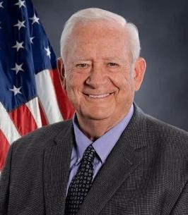 Dr. Herman Ginger