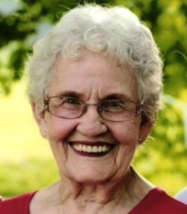 Fay Porter Sherwood
