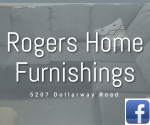 https://www.facebook.com/RogersHomeFurnishings