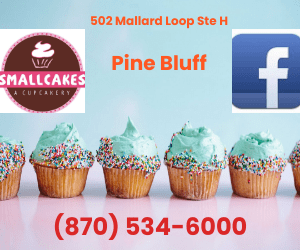 https://www.facebook.com/SmallcakesPineBluff/