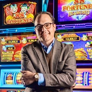 Taxes on casino provides funds for state, county and city