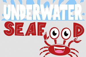 Underwater Seafood