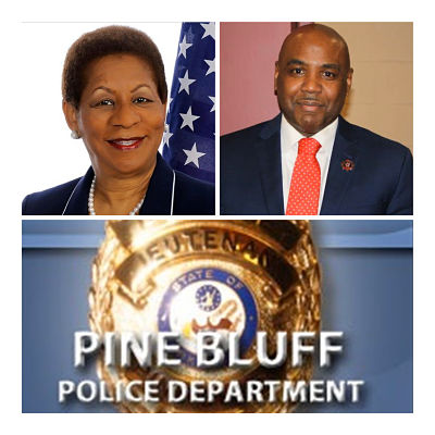Interim Chief Hadley not among 31 applicants for PB Police Chief opening