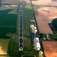 Airport applies for runway light grant