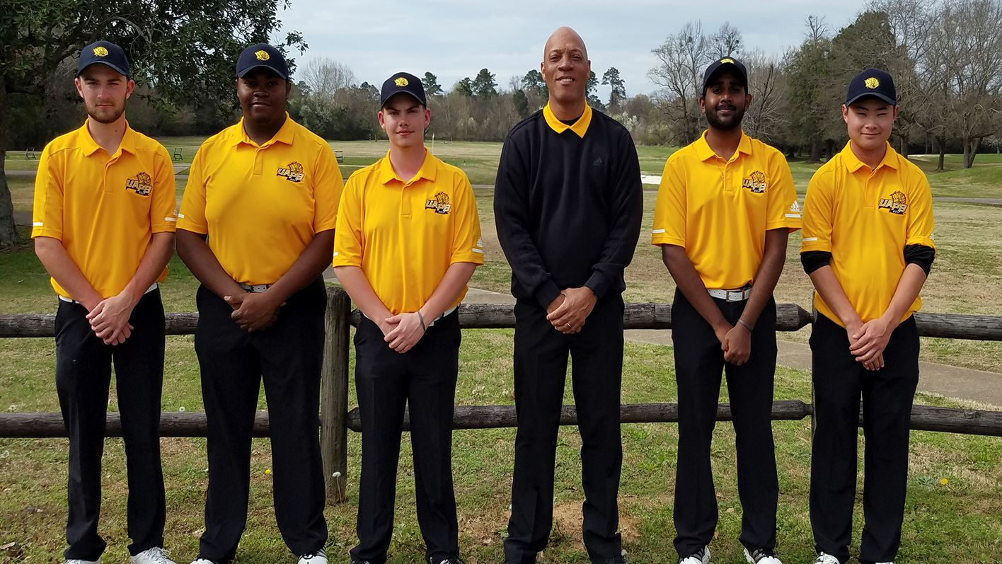UAPB Golf Heads To PGA Works Collegiate Championship – Deltaplex News - Deltaplex News
