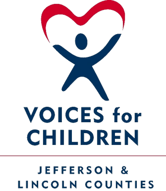 CASA Voices for Children in need for advocates