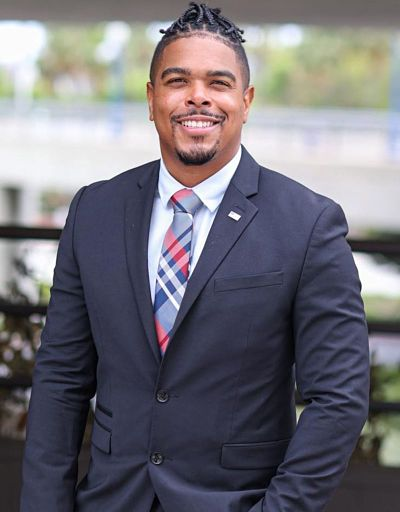 UAPB grad named to post in Biden administration