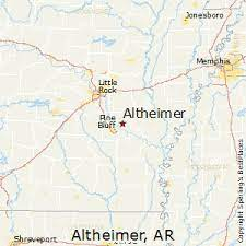 The city of Altheimer is currently under a boil order
