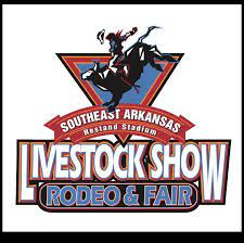 Annual Southeast Arkansas Livestock Show/Rodeo and fair cancelled