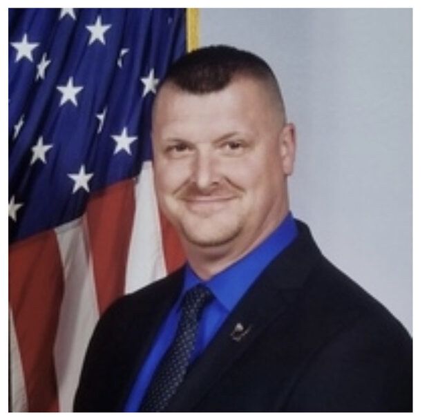Sheridan city council votes to give service weapons to family of fallen officer Shane Green